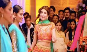 Hot urwa hocane's film