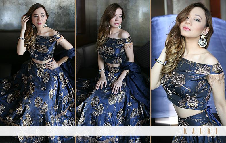 kalki fashion latest collection