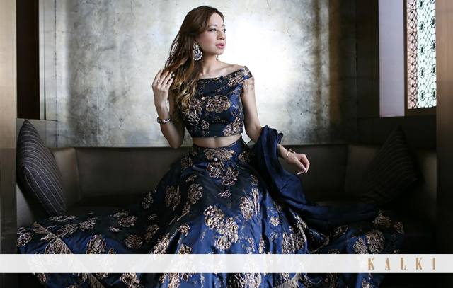 kalki fashion latest collection