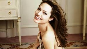 Sahar before becoming Angelina Jolie