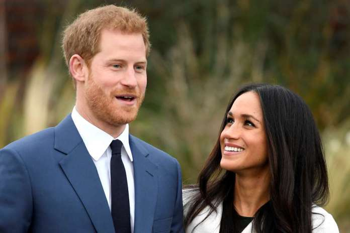 Meghan And Prince harry married life