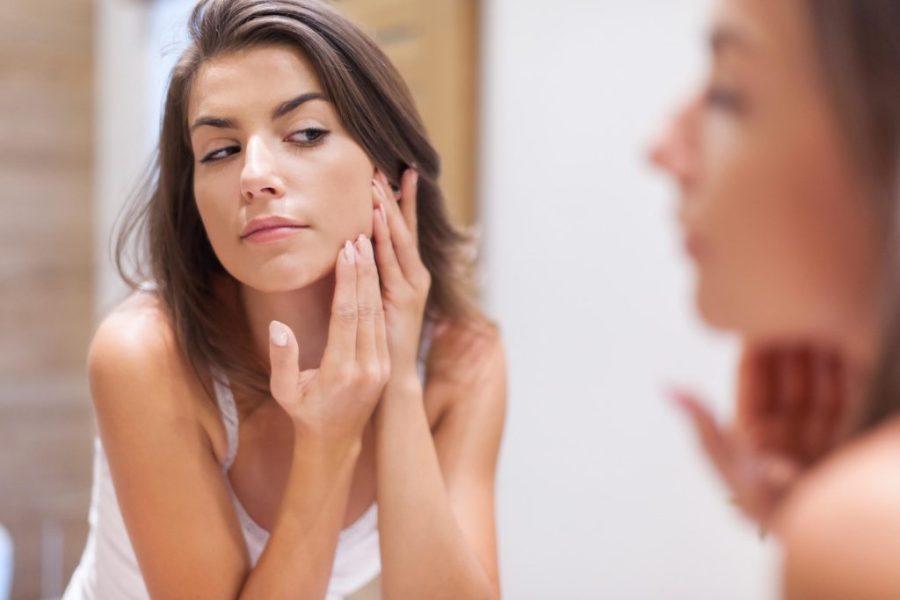 EXCLUSIVE WINTER skin care regime over 30