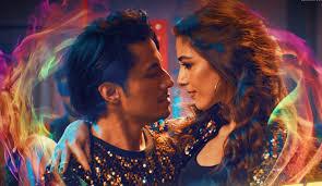 Maya ali Ali zafar romance, songs, dance