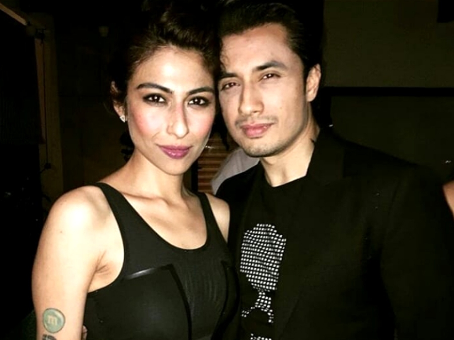 Meesha Shafi Ali zafar case harassment