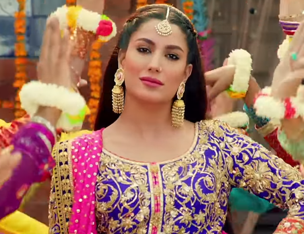 fahad mustafa mehwish hayat load wedding, songs, trailer, reviews
