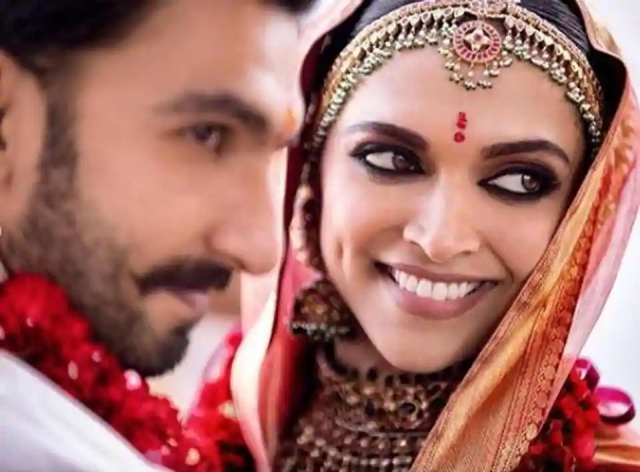 deepika padukone and ranveer sigh wedding latest